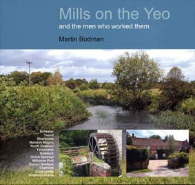 Mills on the Yeo cover low
