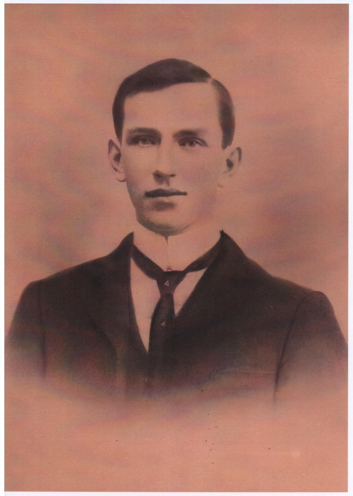 Arthur Collings 1902 - Copy
