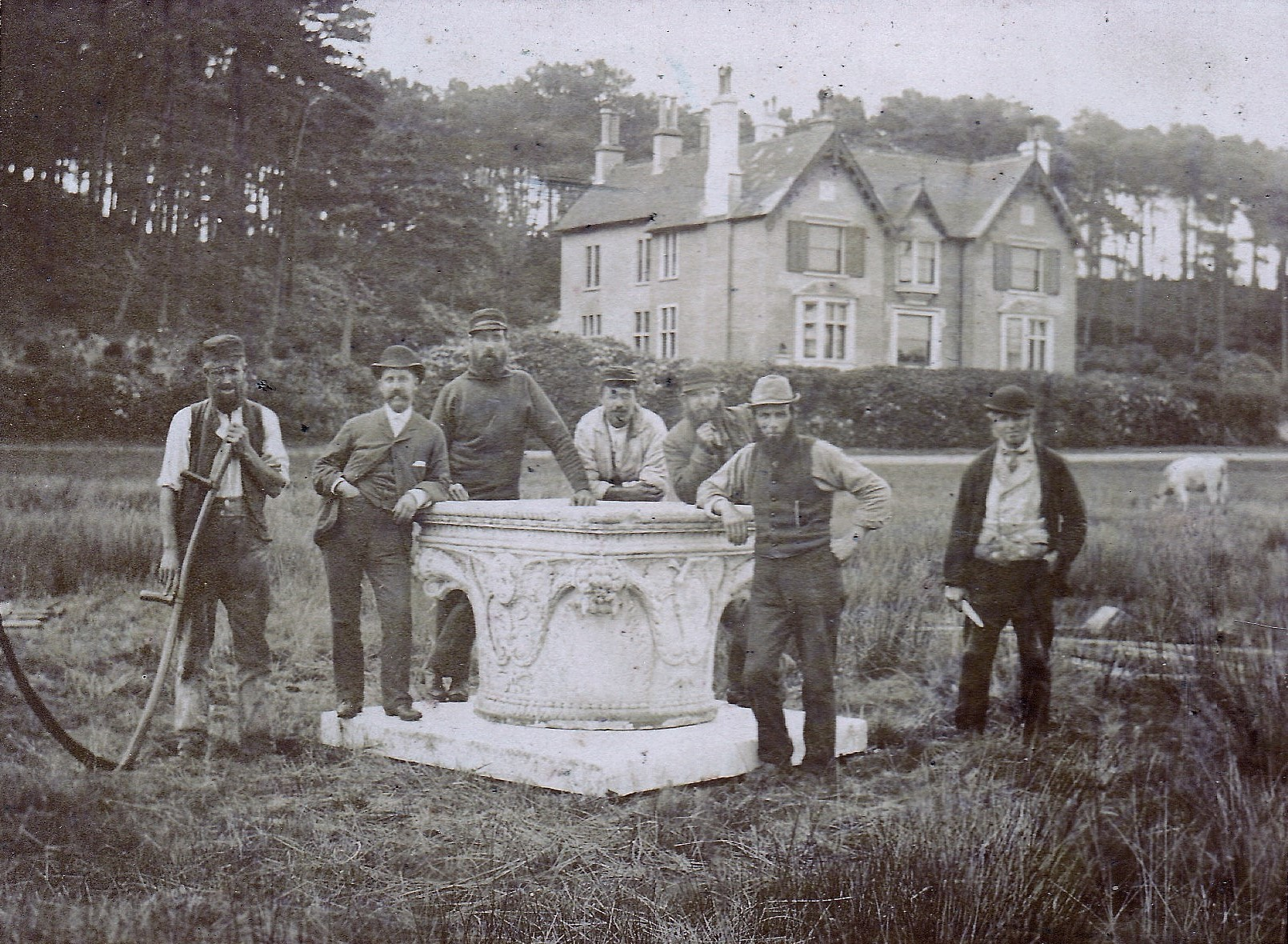 men with stoneware (2)