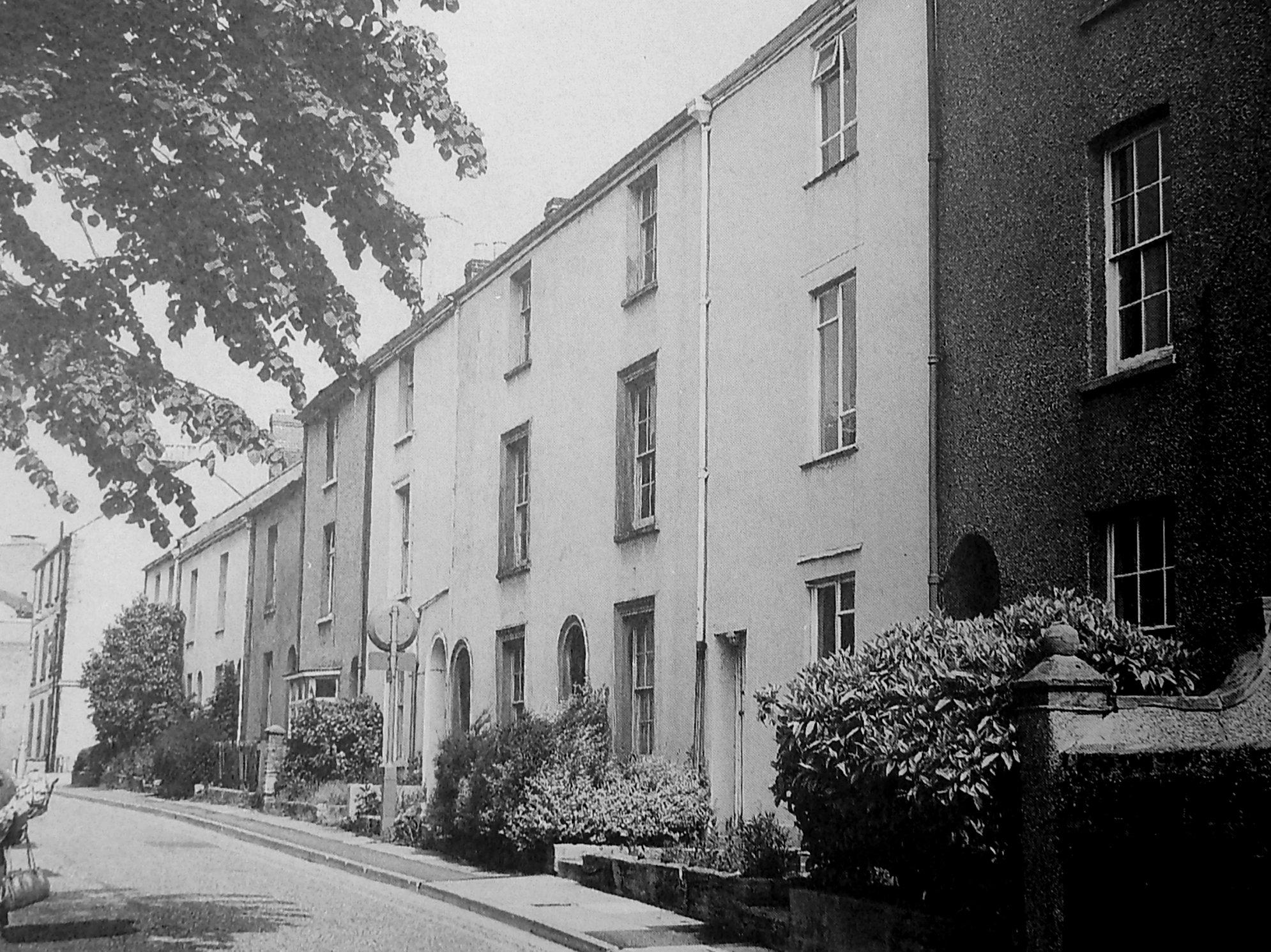 Peter Street 3 - 1968