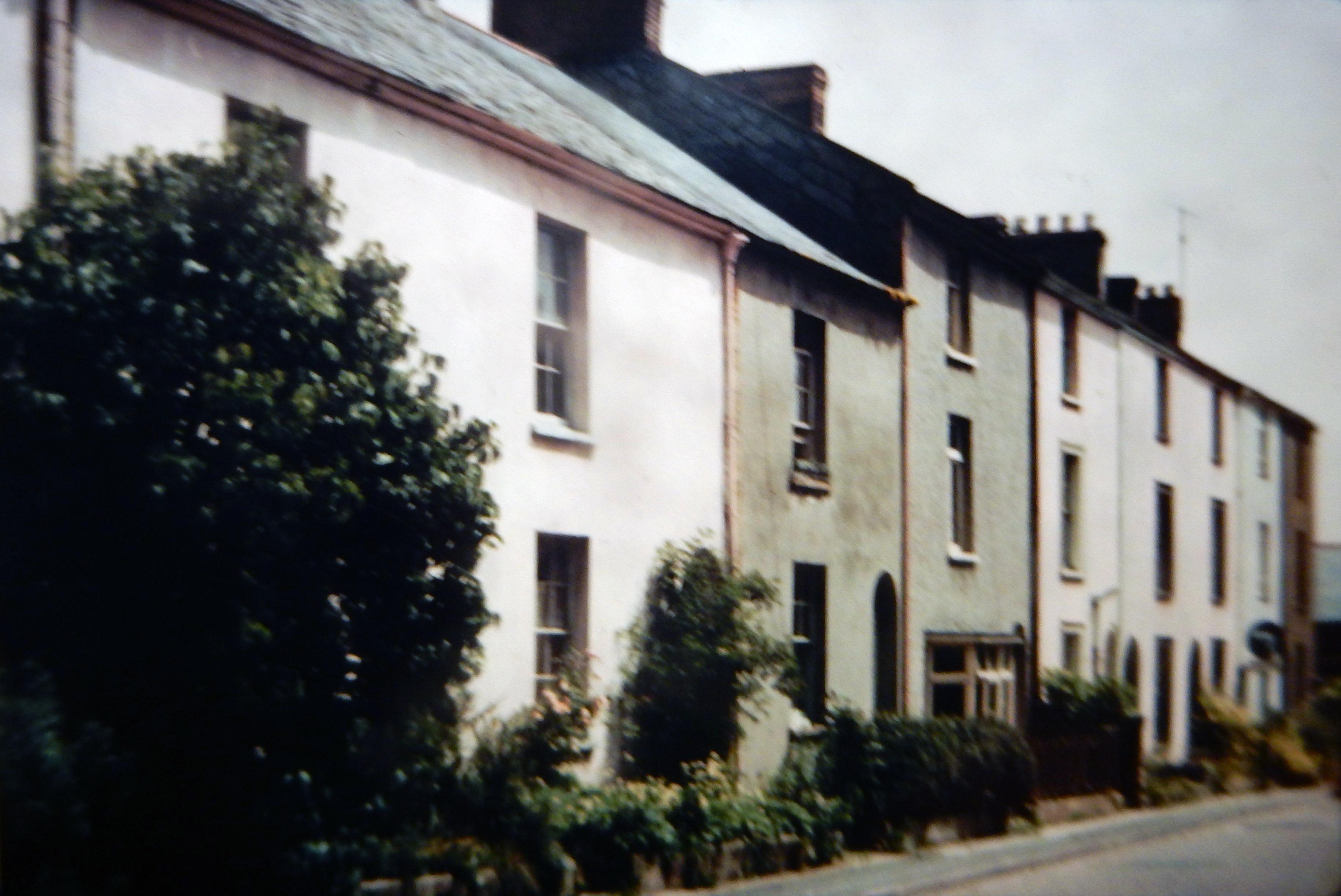 Peter Street 4 - 1970s