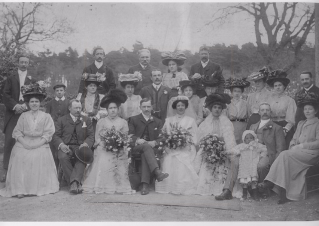 reduced wedding 1908