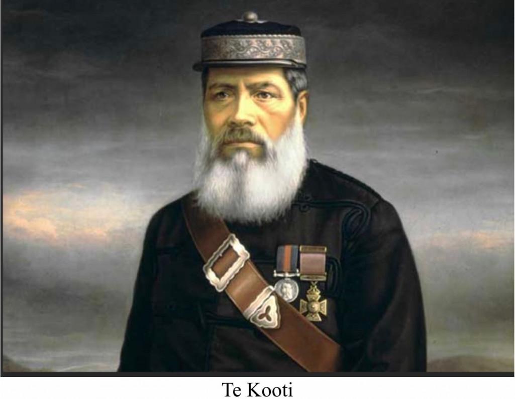 Te Kooti