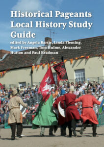 Historical Pageants Local History Study Guide