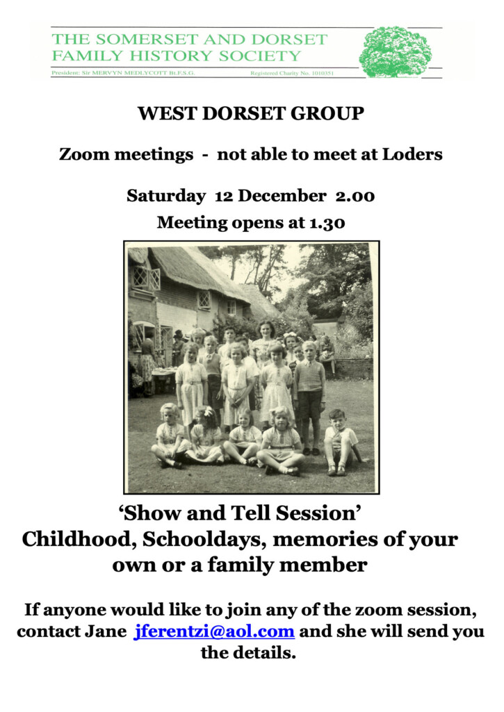 west-dorset-show-and-tell-dec-2020