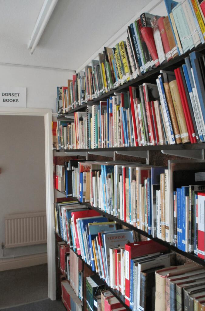 Library Dorset