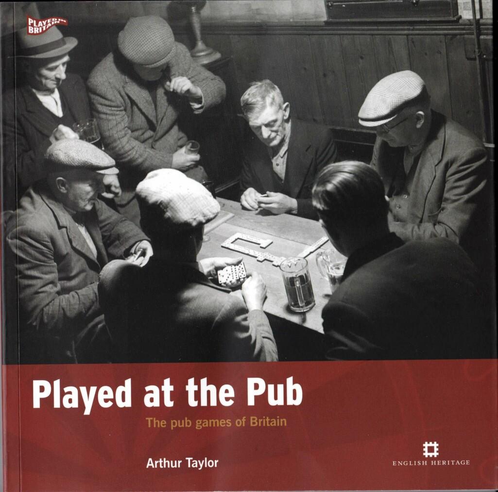 Taylor Arthur - Played at the Pub