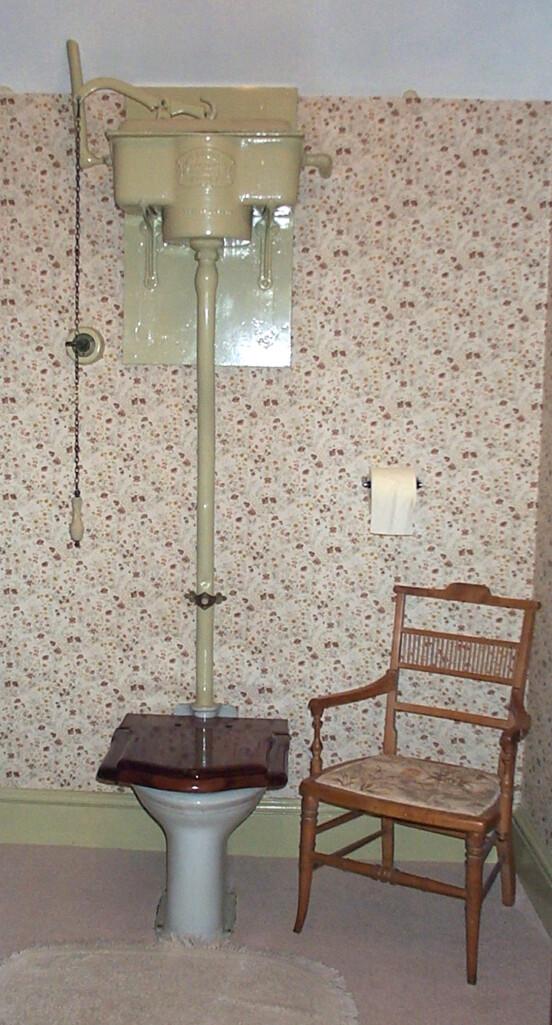 Wimborne WC