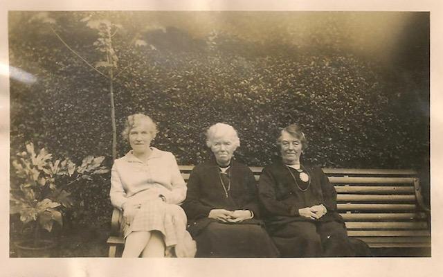 Chilliswood - Ethel, Charlotte, Charlotte