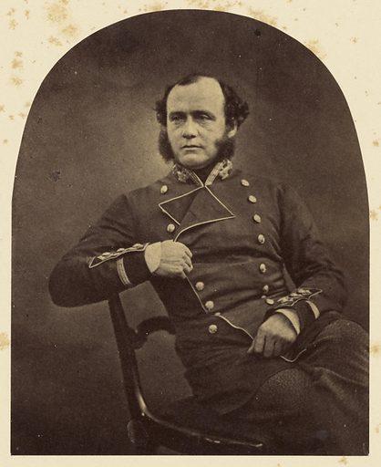 Major General Charles Ashe Windham - Look & Learn