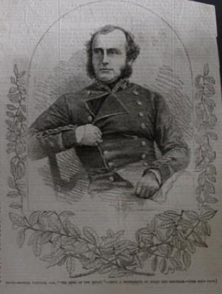 Windham Engraving - National Trust