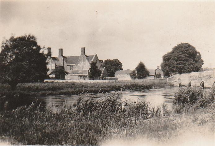 Hethfelton House
